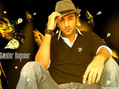 Ranbir Kapoor voted as most wanted bachelor Ranbir Kapoor Hairstyle, Real Hero, Biography, Captain Hat, Bollywood, Cinema, Celebrities, Beauty, Gallery