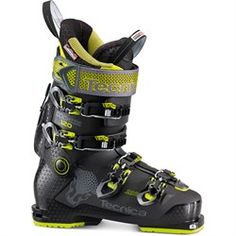 Order the Tecnica Men's Cochise 120 DYN Ski Boots today from Snow+Rock ✓ Price Match Promise ✓ Product Warranty ✓ Specialist Advice Ski Boots, Hiking Boots, Hiking Gear, Fun Winter Activities, Alpine Skiing, Winter Hiking, Boots Online, Boots For Sale, Winter Sports