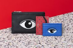 I SEE YOU  - Kenzine, the Kenzo official blog