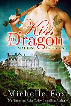 Kiss the Dragon (Maidens Book One) by Michelle Fox http://www.amazon.com/dp/B00O4J80JQ/ref=cm_sw_r_pi_dp_ZKI8vb1E85JPF