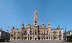 Резултат слика за Town Hall, Vienna