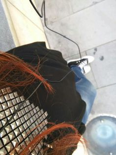 My Red Hair