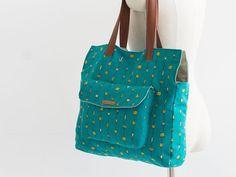 (9) Name: 'Sewing : #1139 Lola Bag PDF Pattern (2 sizes)
