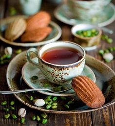 El té es depurativo (ayuda a eliminar líquidos), muy digestivo y ¡puede ayudar a perder peso!