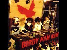 Birdy Nam Nam  Jazz It At Home