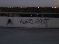 Alien Soul and I am here