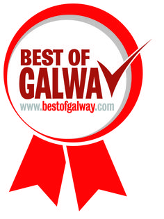 Best of Galway 2015 - we are delighted to have won the Hotel Category at the Best of Galway Awards in April www. 5 Star Spa, Hotel Breaks, Hotel Spa, 5 Star Hotels, Awards, Books, Libros, Book, Book Illustrations