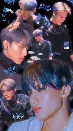 Boy Idols, Love At First Sight, Youngjae, Jaehyun, Fan Art, Kpop, Shit Happens, Twitter, My Love