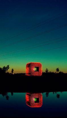 #sitooterie #heatherwick #studio #inspiring #architecture
