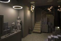 The Department Store | Stock Room | #LeeBroom