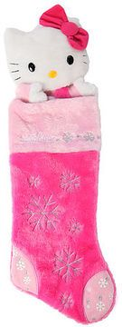 KL XMAS The Hello Kitty Stocking on shopstyle.com