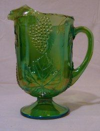 Carnival Ware Glass Prices