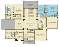 Sterling Home Within A Home New Home Plan In Emerald Crest