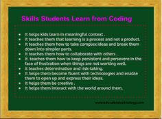 4 Powerful Tools from Google to Teach Kids Coding #makered