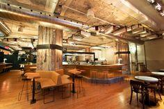 7 bars montréalais pour grown ups | NIGHTLIFE.CA