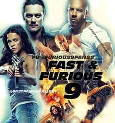 download the fate of the furious 9