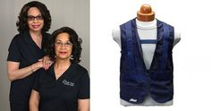 Black-Owned Healthcare Solutions Company Introduces the EZ Lift™ Vest — A Transfer Lift Device for Mobility-Challenged Patients of all Ages
