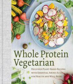 Whole Protein Vegetarian PDF