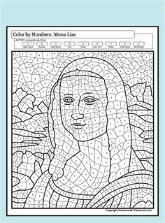 21 Atividades de artes visuais para imprimir