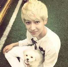 Bambam with Coco