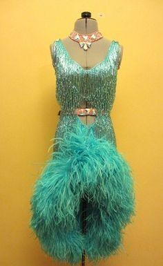 Ballroom Latin Rhythm Dress | eBay