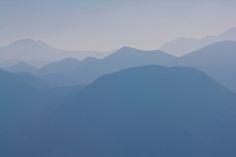 profili, by S-e-n-t-e-n-z-a Mists, Mountains, Nature, Travel, Naturaleza, Viajes, Destinations, Traveling, Trips