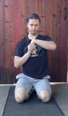 3 Drills for Building Wrist Flexibility