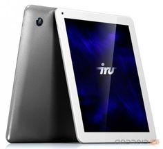 Новости Android iRU Pad Master R9701 - супер дисплей и скромная цена