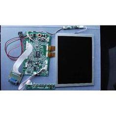 TFT Display Kit Display, Kit, Electronics, Floor Space, Billboard, Consumer Electronics