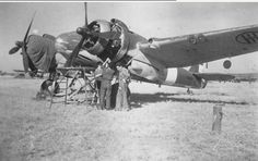 Ww2 Aircraft, Military Aircraft, Bristol Beaufighter, Northern Italy, Catania, Sicily, Wwii, Air Force, Fighter Jets