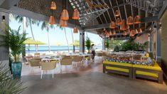 Cora Cora Maldives: absolute Freiheit im Urlaub - The Chill Report Restaurant, Planer, Chill, Romance, Table Decorations, Luxury, Furniture, Home Decor, Maldives