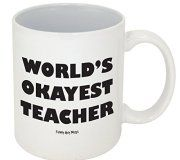 To let that special teacher in your life know how much you care
