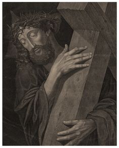 An Early German Century Engraving Of Da Vinci's Christ By Albert Reindel Wall Art For Sale, Old Master, Antique Prints, Rembrandt, Buy Art, 19th Century, Christ, German, Image