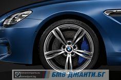 """Оригинални Джанти BMW M Double Spoke Style 343 – 20"""""""