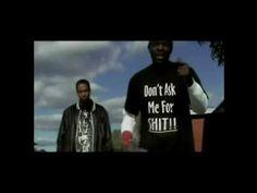 T.L. Creep - Jail Bars n Golden Gates (Video)
