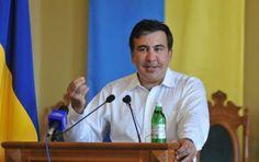 Cronaca: #L'idea #stravagante di #Saakashvili: Kiev deve imporre diktat alla UE (link: http://ift.tt/2l6Udf8 )