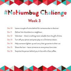 Twitter / Search - #NoHumbug
