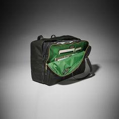 Travel companion: meet Custom House International's pret-a-porter luggage line Wallpaper Magazine, Business Meeting, One Bag, Custom Homes, Suitcase, Breeze, Compact, Trips, Handsome