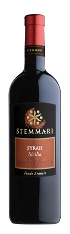 Yummy Sicilian Syrah ... found at Ambrosia in Broad Ripple
