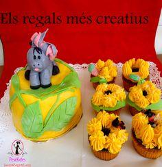 Donkey's Cake!!