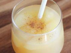 To μαγικο ποτο που μας αδυνατιζει ενω κοιμομαστε. Για την παρασκευή του ποτού θα χρειαστείτε: 2 κουταλιές της σούπας μέλι, 1 κουταλιά της σούπας κανέλα σε σκόνη και 250 ml νερού. Εκτέλεση: Βράζουμε το νερό και προσθέτουμε την κανέλα. Περιμένουμε να κρυώσει σε θερμοκρασία δωματίου. Όταν το ποτό κρυώσει προσθέτουμε το μέλι, γιατί διαφορετικά θα χάσει όλες τις πολύτιμες ιδιότητες του. Καταναλώνουμε το μισό ποτό πριν τον ύπνο, ενώ το άλλο μισό πρέπει να πίνετε πριν...