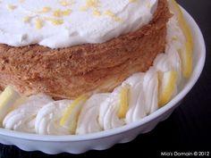 Gluten-Free Angel Food Cake