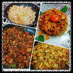 Jaraika Food Feast: Mushroom Paneer Kothu Parota    An easy tasty reci...