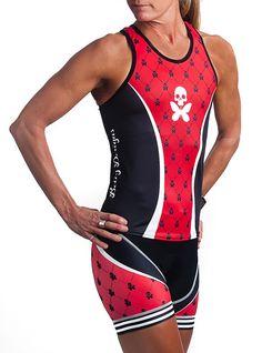 Betty Design New Tri Suit!
