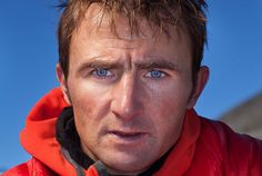 Ueli Steck - Moutaineer