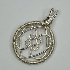 Love Pendants | JewelryLessons.com