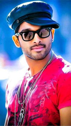 New trending allu Arjun amazing pic collection 2019 - Inofy