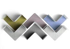 FISHBONE, una mensola imprevedibile https://www.design-miss.com/fishbone/ una #mensola dal design innovativo, giocosa e imprevedibile