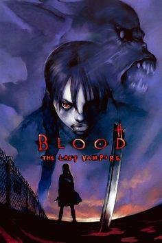 Blood: The Last Vampire Full Movie Online 2000