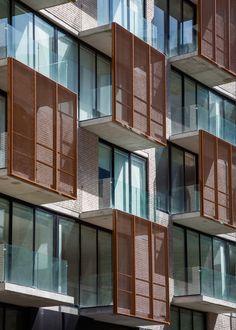 Gallery of Via Cordillera / JSª + DMG Architects - 5